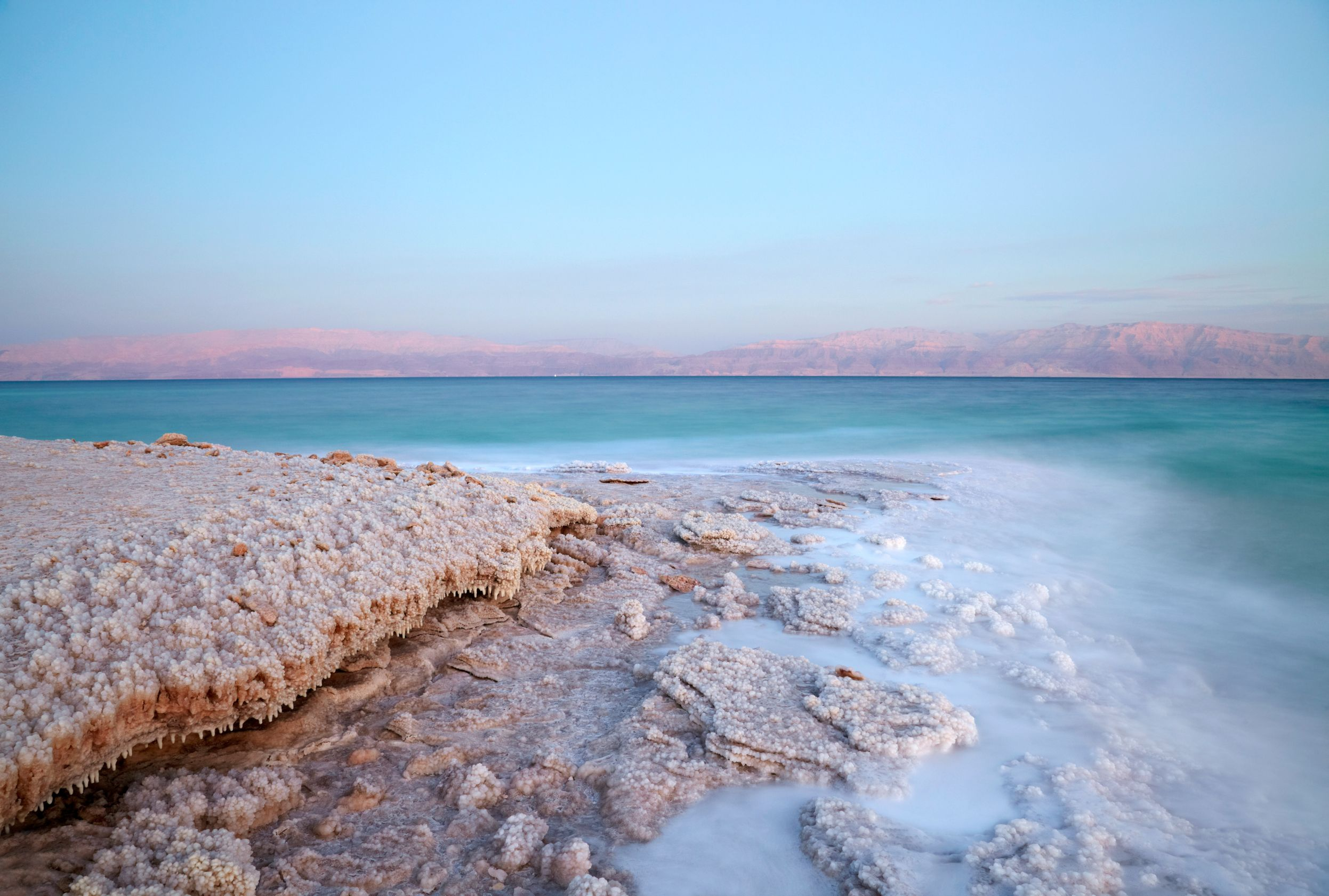 20049929 - dead sea coastline